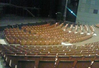 いい劇場やで!